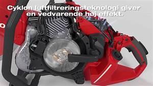 Hilti Dsh 700 X  U0026 Dsh 900 X Benzinkapsav