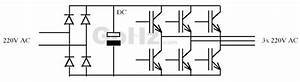 Convert Single Phase To Three Phase Power Supply