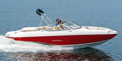 Stingray Boat Values by 2016 Stingray Boat Co 208lr Price Used Value Specs