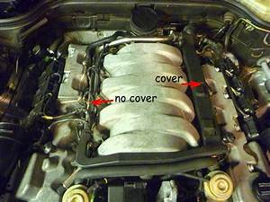 M113 Fuel Injector Wiring Covers