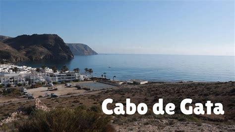 mit dem wohnmobil nach spanien mit dem wohnmobil nach spanien cabo de gata naturpark