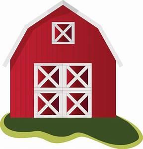 Free to Use & Public Domain Farm Clip Art