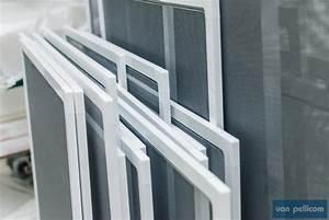 Moustiquaire Pour Fenêtre De Toit : quelles sont les options de moustiquaire pour fen tres ~ Dailycaller-alerts.com Idées de Décoration