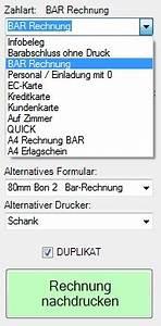 Rechnung ändern Nachträglich : software og kassensysteme und l sungen f r gastronomie handel und dienstleister ~ Themetempest.com Abrechnung