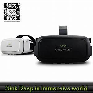 Cardboard Qr Code : sunnypeak deluxe virtual reality headset vr helmet google cardboard v2 3d video games movie ~ Eleganceandgraceweddings.com Haus und Dekorationen