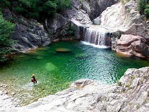 canyon de la vacca dans les aiguilles de bavella corse With aiguilles de bavella piscine naturelle 1 les aiguilles de bavella piscine naturelle cascade