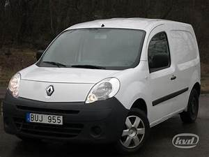 Renault Kangoo Express Ii 1 5 Dci Sk U00e5p  70hk  Closed Box Delivery Van From Sweden For Sale At