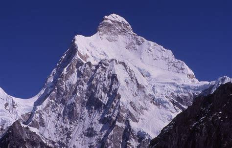Jannu Mountain Information