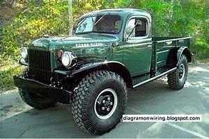 Dodge D Series D100
