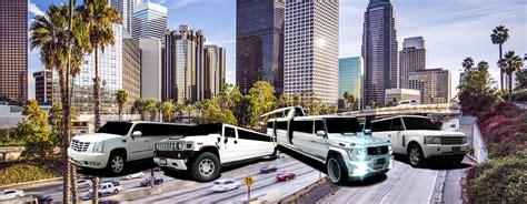Limo Service Los Angeles by La Luxury Car Service Luxury Limousine Los Angeles La