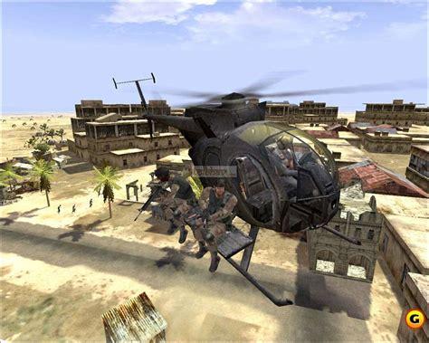 delta force black hawk  team sabre pc torrents games