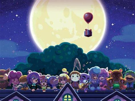 Animal Crossing Desktop Wallpaper - animal crossing new leaf desktop wallpaper www pixshark