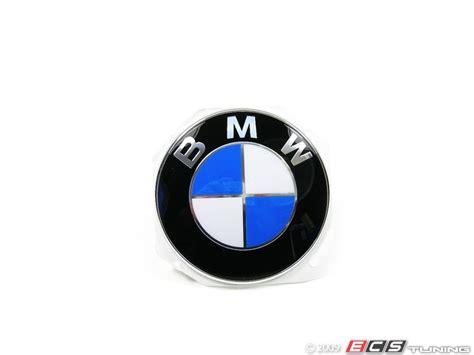 Bmw Emblem / Roundel (51-14-7