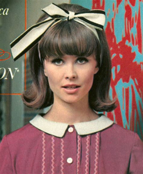 Hairstyles For 60s by Oh So Lovely Vintage 60 S Hair Inspiration