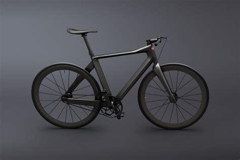 Bugatti X Pg Limited Edition Bicycle