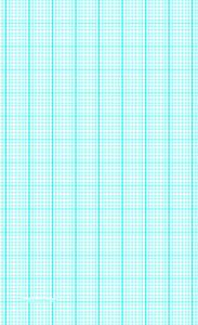 Printable Letterhead Templates Printable Graph Paper With Seven Lines Per Inch And Heavy