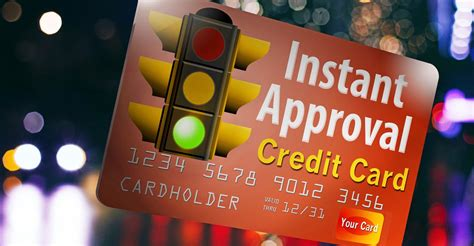 It's one of my big credit card. 12 Instant-Approval Credit Cards (2020)