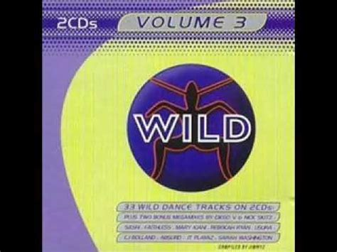 A Wildflower Volume 4 by Fm Vol 3 Cd1 Track 4