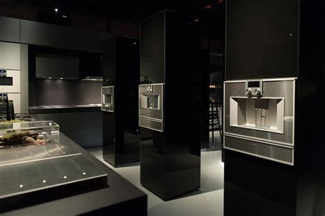 Gaggenau unveils new flagship showroom in Melbourne