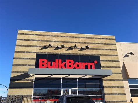Bulk Barn Locations Calgary by Bulk Barn Stores 55 Hill Way Nw Calgary