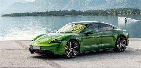 Whatever your reason for wanting a porsche, you'll be pleasantly surprised by the available business or personal car leasing deals. Porsche Taycan 390kW 4S 79kWh Auto Contract Hire for Business and Personal Use - UK