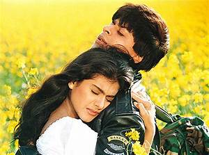 Top Hd Bollywood Wallapers: shahrukh khan kajol
