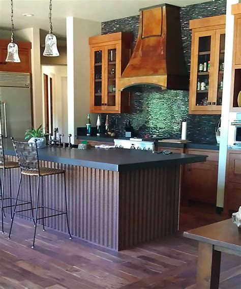 how to install kitchen island cabinets 7 8 quot corrugated metal roofing and metal siding buy direct