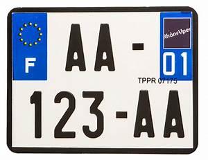 Plaque Immatriculation Voiture : plaque d 39 immatriculation pour moto mtl mtt1 mtt2 sur ~ Melissatoandfro.com Idées de Décoration