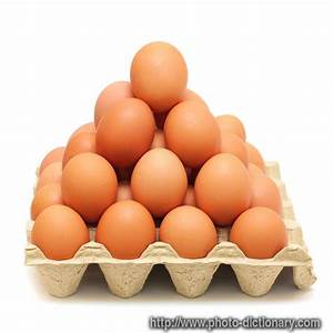 Egg Pyramid - Photo  Picture Definition At Photo Dictionary