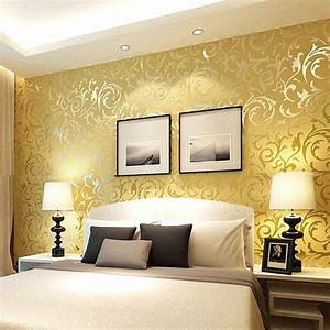 Modern bedroom interior decorating ideas with beautiful