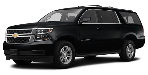Amazon.com: 2016 Chevrolet Suburban Reviews, Images, and ...