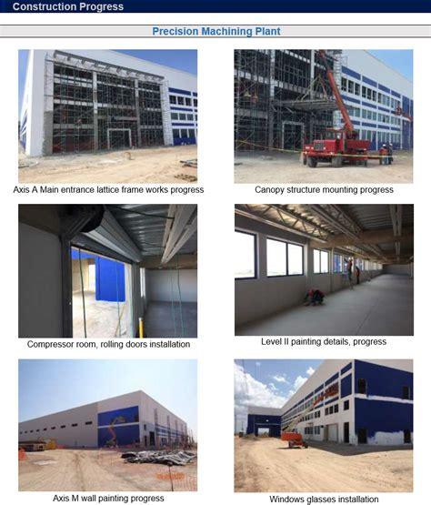 Impro Mexico SLP Campus Development Update - Impro