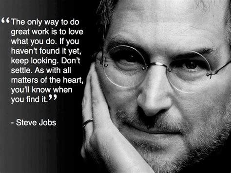 steve jobs motivation mentalist