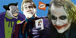 Every, Actor, To, Play, The, Joker