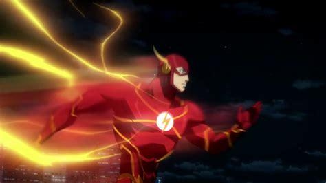 dcu justice league  flashpoint paradox