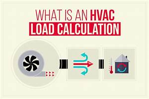What Is An Hvac Load Calculation