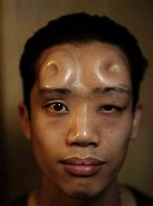 Bagelheads – New Body Modification Trend from Japan
