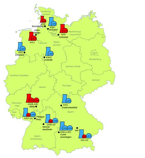 germanys nuclear phase  means deindustrialization