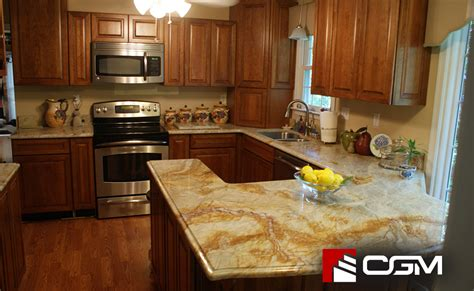 naccarado classic granite kitchen countertops richmond va