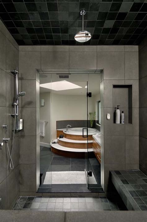 Spa Bathroom Showers by Walk In Shower Designs And Things To Consider When Adding