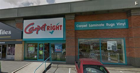 Carpetright To Close 92 Stores With The Loss Of 300 Jobs