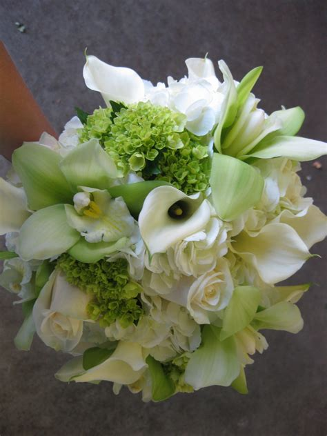 Wedding Flowers From Springwell
