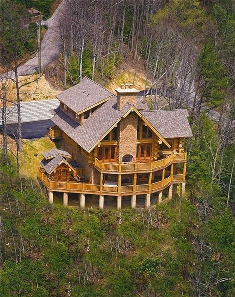 luxury cabins gatlinburg crantzdorf lodge most luxurious cabin in all vrbo