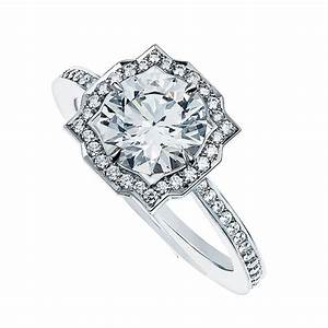 Harry winston diamond rings wedding promise diamond for Harry winston mens wedding rings price