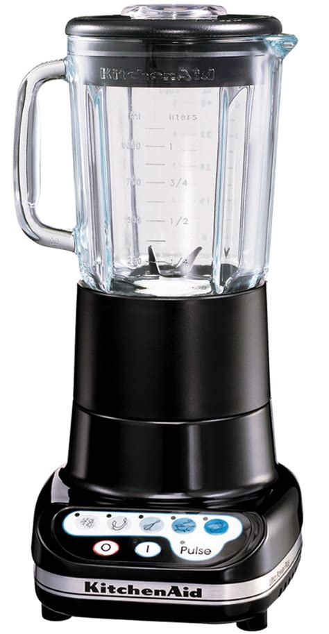 Kitchenaid Blender Uk Buy by Kitchenaid Ultra Power Black Blender Review Compare