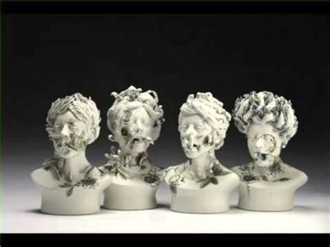 handmade famous ceramic artists   work colorful