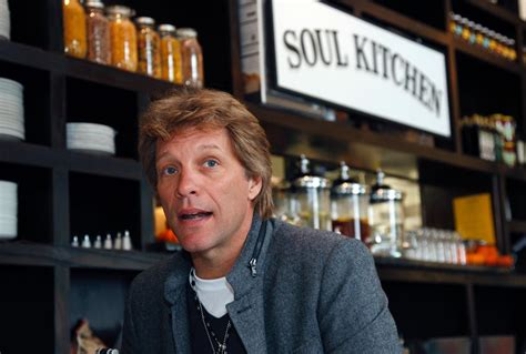 Jon Bon Jovi, The Soul Kitchen In Red Bank, N.j. Car Primer Spray Paint British Racing Green Wurth Satin Black Lacquer Stencil Stone Guard Custom Stencils Valspar Colors