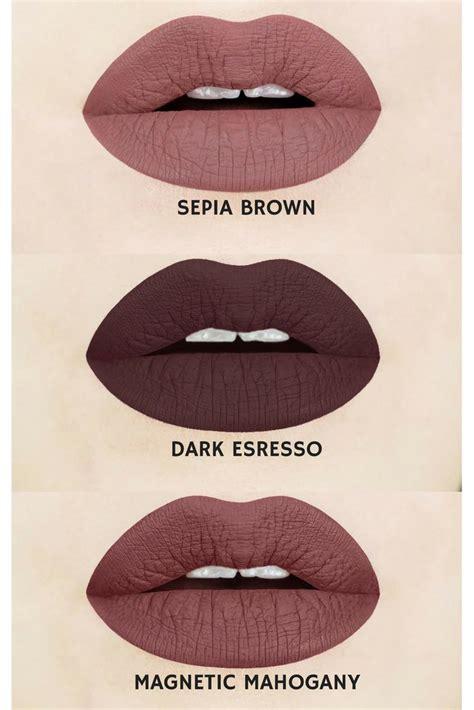 matte lipstick colors best 25 matte lipsticks ideas on matte