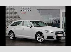 Audi A4 Avant 2018 Best new cars for 2018