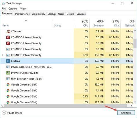fix windows 10 start menu search not working make tech easier